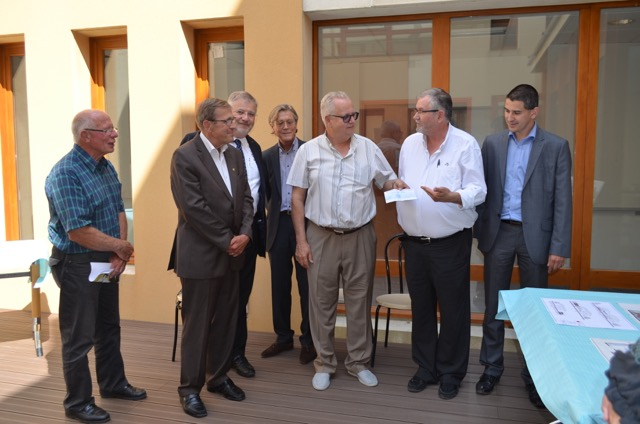 Juin 2015 lions club saint p ray guilherand granges - Maison de retraite guilherand granges ...