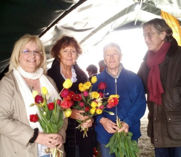 Op ration tulipes lions club saint p ray guilherand granges - Maison de retraite guilherand granges ...